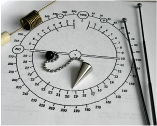 Dowsing Tools