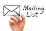 Join the Alternative Health Mailing List and Stay Informed